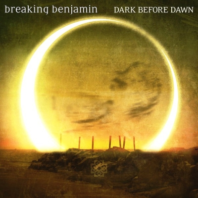 Breaking Benjamin ‎– Dark Before Dawn (2xLP)