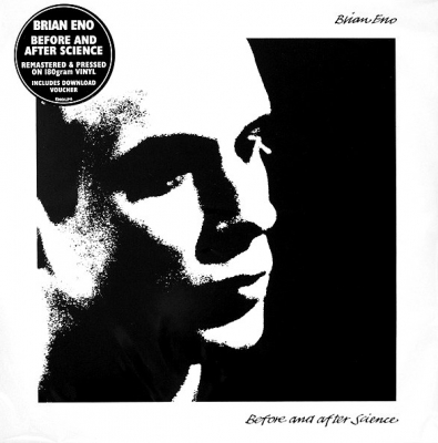 Brian Eno ‎– Before And After Science