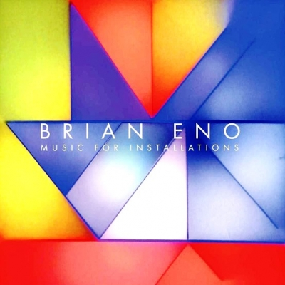 Brian Eno ‎– Music For Installations (9xLP)