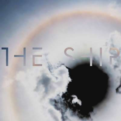 Brian Eno ‎– The Ship (2xLP)