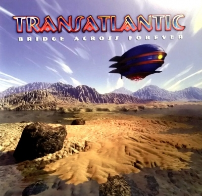 TransAtlantic – Bridge Across Forever (2xLP, CD)