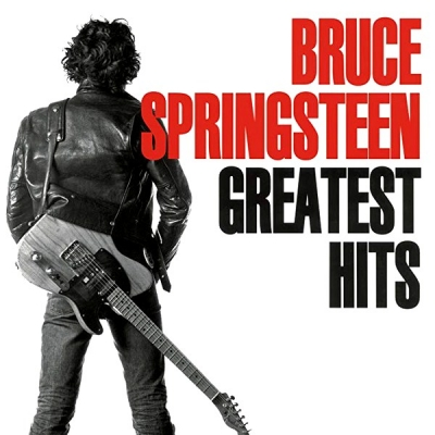 Bruce Springsteen ‎– Greatest Hits (2xLP)