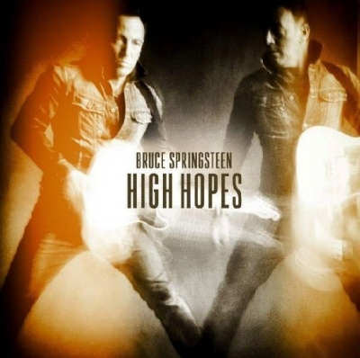 Bruce Springsteen ‎– High Hopes (2xLP, CD)