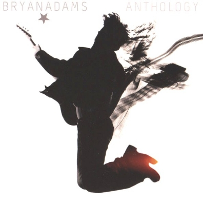 Bryan Adams ‎– Anthology (2xCD)