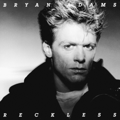 Bryan Adams ‎– Reckless (2xLP)