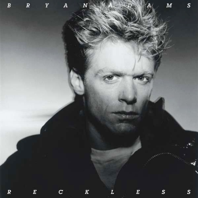 Bryan Adams ‎– Reckless