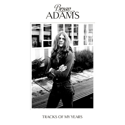 Bryan Adams ‎– Tracks Of My Years