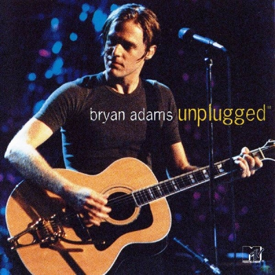 Bryan Adams ‎– MTV Unplugged
