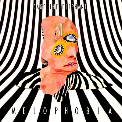 Cage The Elephant ‎– Melophobia