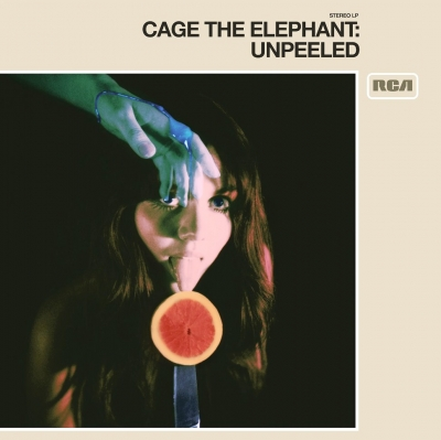 Cage The Elephant ‎– Unpeeled (2xLP)