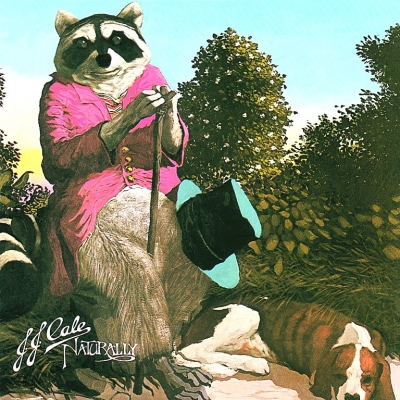 J.J. Cale ‎– Naturally