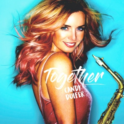 Candy Dulfer ‎– Together (2xLP)