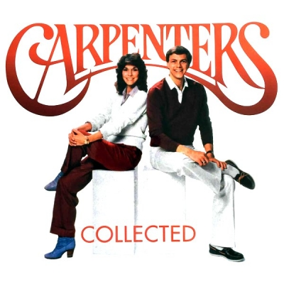 Carpenters ‎– Collected (2xLP)