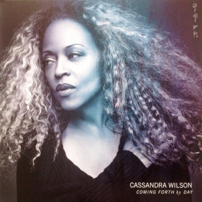 Cassandra Wilson ‎– Coming Forth By Day (2xLP)