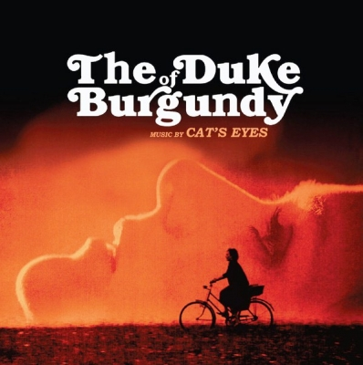 Cat's Eyes ‎– The Duke Of Burgundy