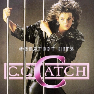 C.C. Catch - Greatest Hits