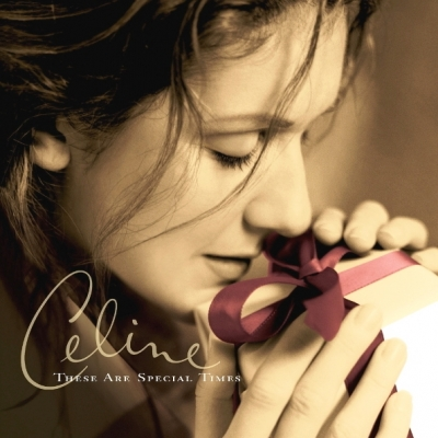 Celine Dion ‎– These Are Special Times (2xLP)