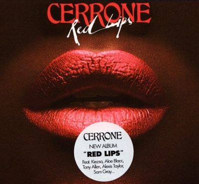 Cerrone ‎– Red Lips