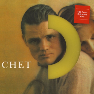 Chet Baker ‎– Chet (Yellow)