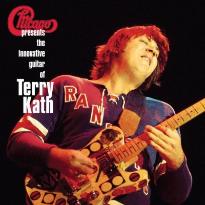 Chicago ‎– Chicago Presents The Innovative Guitar Of Terry Kath (2xLP)