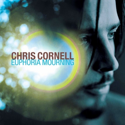 Chris Cornell ‎– Euphoria Mourning