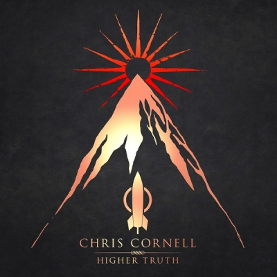 Chris Cornell ‎– Higher Truth (2xLP)