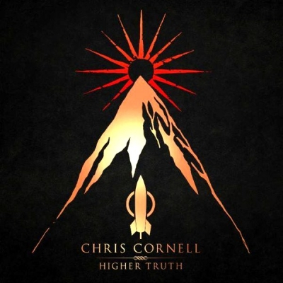 Chris Cornell ‎– Higher Truth