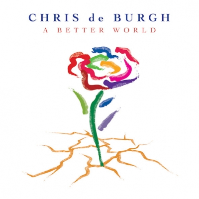 Chris de Burgh ‎– A Better World (2xLP)