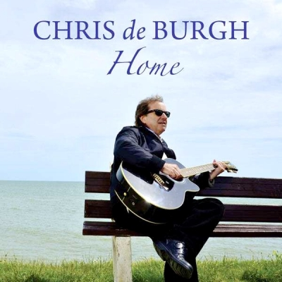 Chris de Burgh ‎– Home