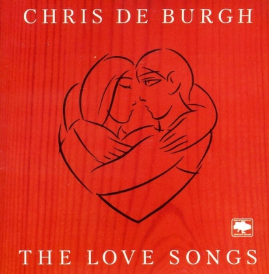 Chris de Burgh ‎– The Love Songs