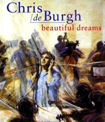 Chris de Burgh ‎– Beautiful Dreams Live