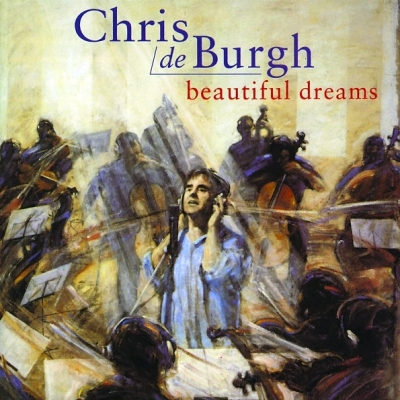 Chris de Burgh ‎– Beautiful Dreams