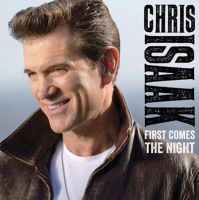Chris Isaak ‎– First Comes The Night (2xLP)