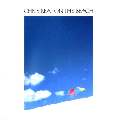 Chris Rea ‎– On The Beach