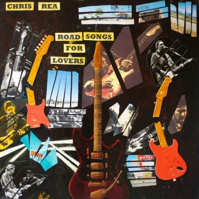 Chris Rea ‎– Road Songs For Lovers (2xLP)