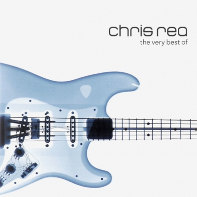 Chris Rea ‎– The Very Best Of (2xLP)