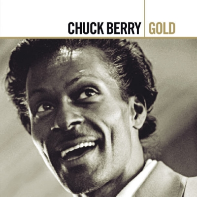 Chuck Berry ‎– Gold (2xCD)