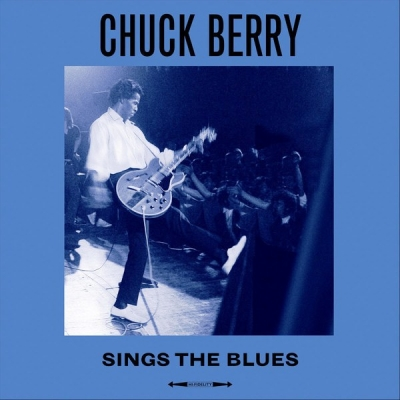 Chuck Berry ‎– Sings The Blues