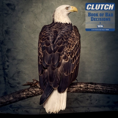 Clutch ‎– Book Of Bad Decisions (2xLP)
