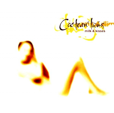 Cocteau Twins ‎– Milk & Kisses (2xLP)