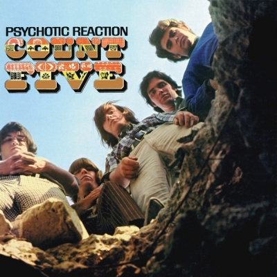Count Five ‎– Psychotic Reaction