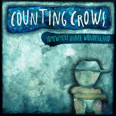 Counting Crows ‎– Somewhere Under Wonderland