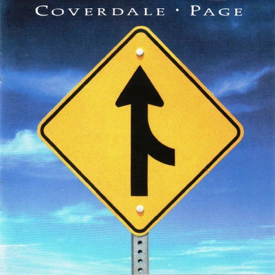 Coverdale • Page – Coverdale • Page