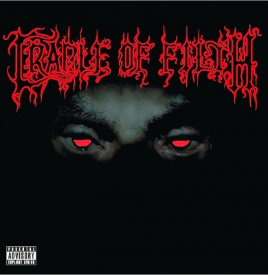Cradle Of Filth ‎– From The Cradle To Enslave E.P.