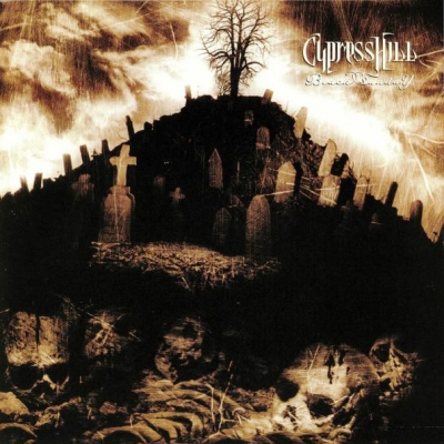 Cypress Hill ‎– Black Sunday (2xLP)