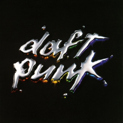 Daft Punk ‎– Discovery (2xLP)