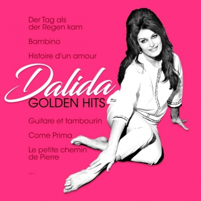 Dalida - Golden Hits