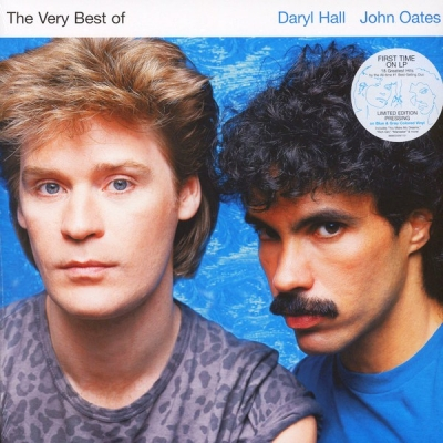 Daryl Hall John Oates – The Very Best Of