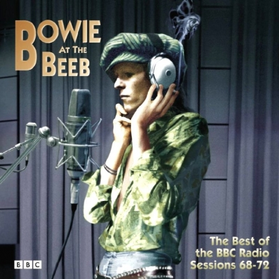 David Bowie ‎– Bowie At The Beeb (4xLP)