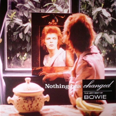 David Bowie ‎– Nothing Has Changed (The Very Best Of Bowie) (2xLP)
